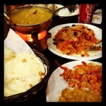 The Best Indian Food in the City - Daegu, South Korea