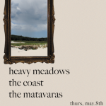 Heavy Meadows - The Marquee Club, Halifax, Nova Scotia