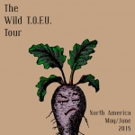 The Wild T.O.F.U. Tour | Announcement