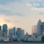 The Wild T.O.F.U. Tour | Toronto Facebook Event Header