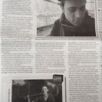 Coast Coverage of Sandro Perri Show at The Marquee Club