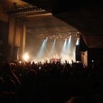 Refused - Metropolis, Montreal, Quebec