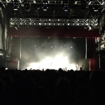 Refused - Sound Academy, Toronto, Ontario