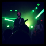 Wintersleep - The Pyramid, Winnipeg, Manitoba