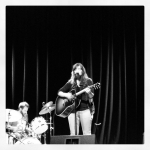 Amelia Curran - The Park Theatre, Winnipeg, Manitoba