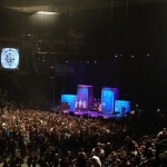 Neil Young - MTS Centre, Winnipeg, Manitoba