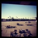 Sky Harbour International Airport, Phoenix, Arizona