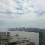 NYC Skyline - Jersey City, New York